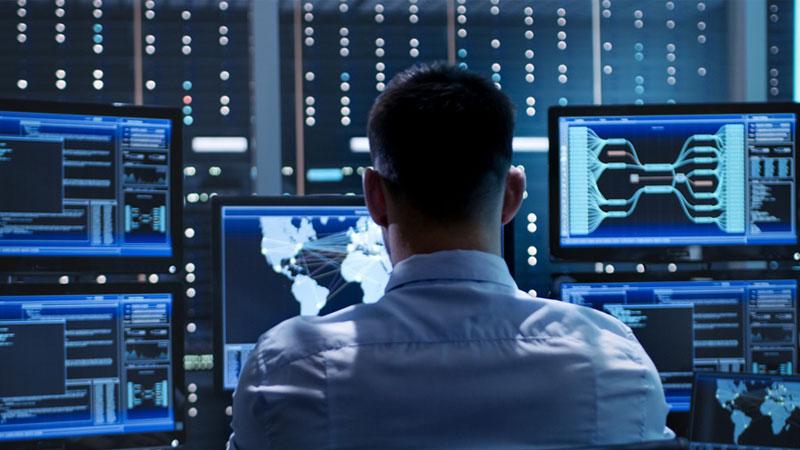 Secteur informatique et cybersécurité - Briobox