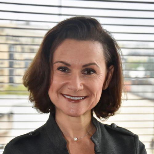Chantal NORDMANN
